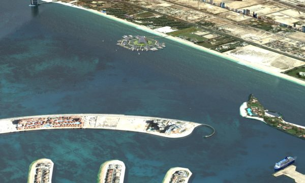 Seventh Dubai